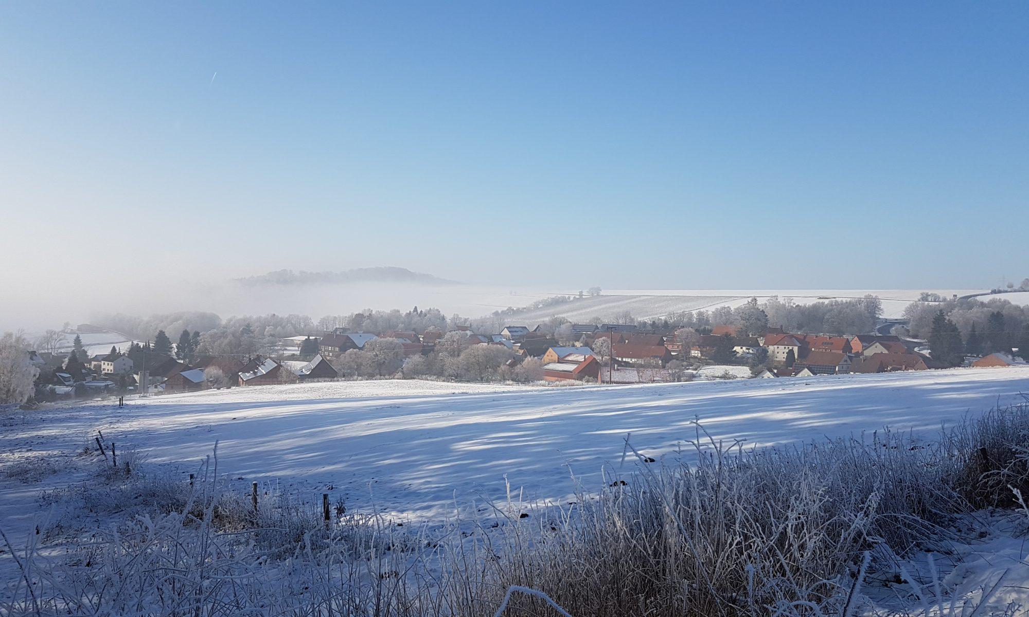 Ferienwohnung Dannhausen